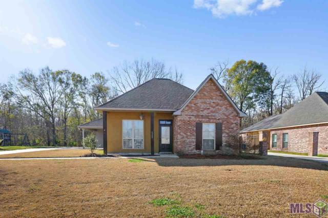4805 Jaselyn Ann Ave, Addis, LA 70710 (#2018000144) :: Darren James & Associates powered by eXp Realty