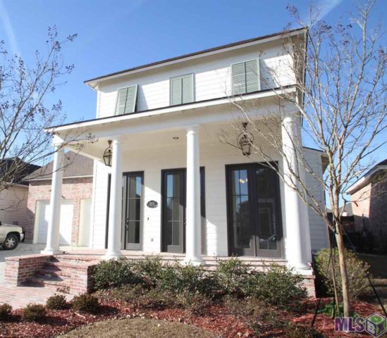 13335 La Petite Ln, Central, LA 70818 (#2018000326) :: South La Home Sales Team @ Berkshire Hathaway Homeservices