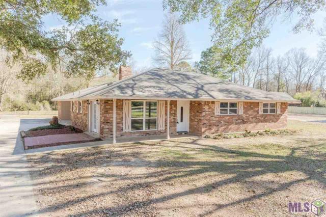 8424 Shady Bluff Dr, Baton Rouge, LA 70818 (#2018000393) :: David Landry Real Estate