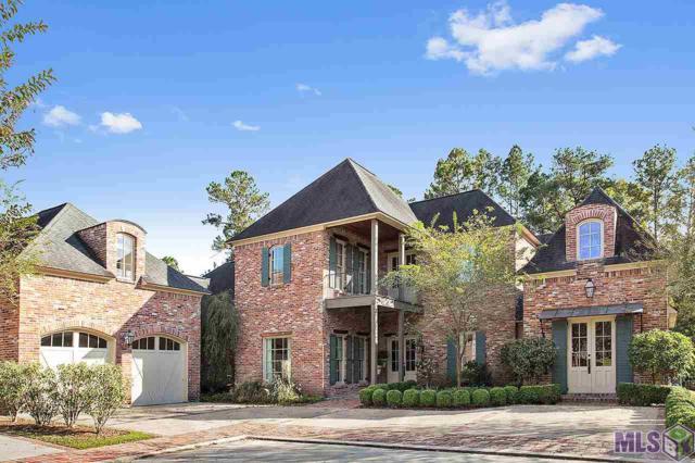 2141 Rue Beauregard, Baton Rouge, LA 70809 (#2018000454) :: David Landry Real Estate
