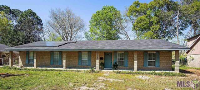 10967 Bellarbor Dr, Baton Rouge, LA 70815 (#2018000503) :: Smart Move Real Estate