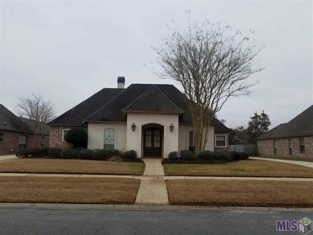 17406 Sweet Olive Ave, Baton Rouge, LA 70817 (#2018000686) :: Darren James & Associates powered by eXp Realty
