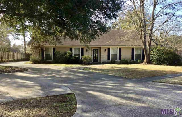 12438 S Lake Sherwood Ave, Baton Rouge, LA 70816 (#2018000687) :: Patton Brantley Realty Group