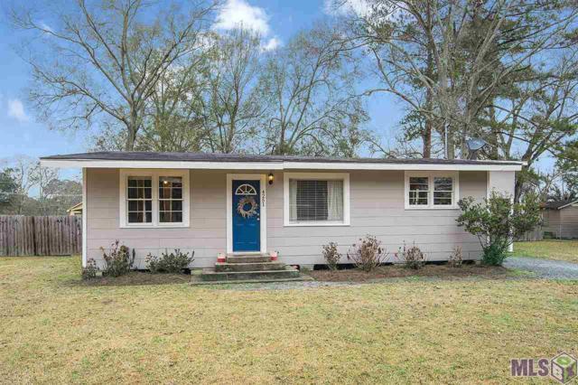 4251 Marshall St, Zachary, LA 70791 (#2018000691) :: Patton Brantley Realty Group