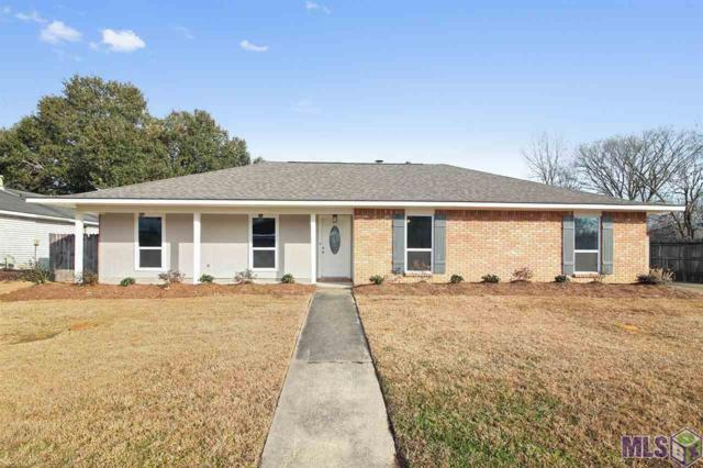16021 Woodwick Ave, Baton Rouge, LA 70816 (#2018000919) :: David Landry Real Estate