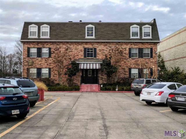 4735 Government St #100, Baton Rouge, LA 70806 (#2018000929) :: Darren James & Associates powered by eXp Realty
