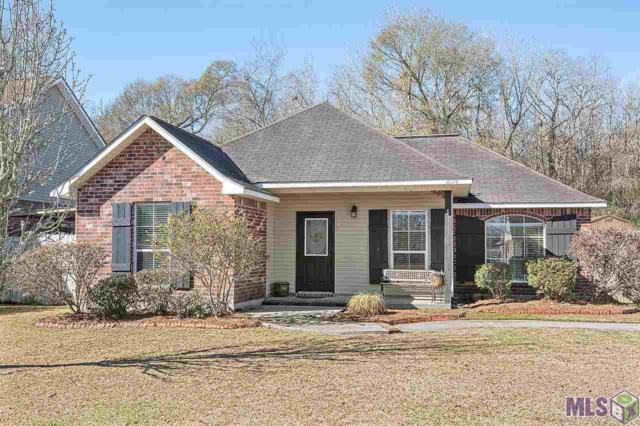 11225 Tracy St, St Amant, LA 70774 (#2018001210) :: Trey Willard of Berkshire Hathaway HomeServices United Properties