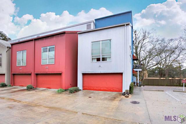 1720 Nicholson Dr #9, Baton Rouge, LA 70802 (#2018001246) :: Darren James & Associates powered by eXp Realty