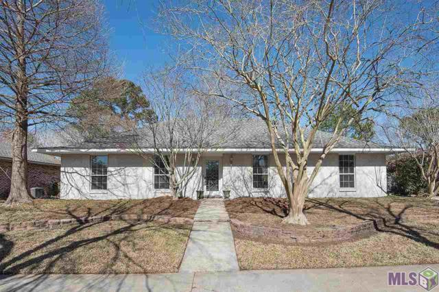 12421 Parkmeadow Dr, Baton Rouge, LA 70816 (#2018001283) :: Patton Brantley Realty Group