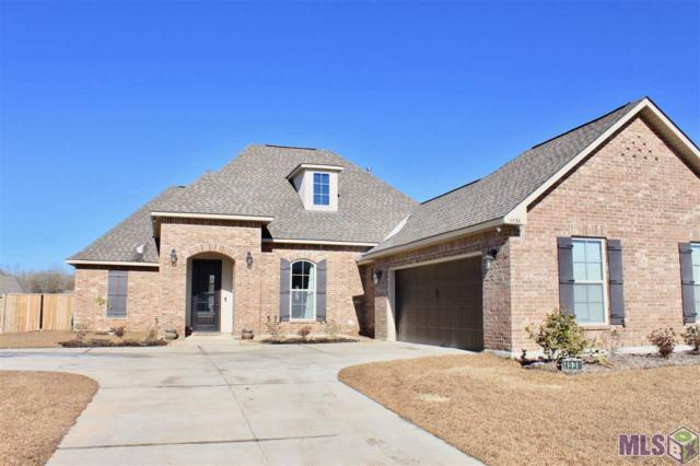4536 Stonewall Dr, Addis, LA 70710 (#2018001333) :: Darren James & Associates powered by eXp Realty
