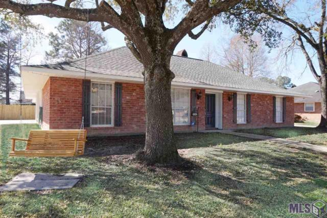 13824 Katherine Ave, Baton Rouge, LA 70815 (#2018001461) :: Darren James & Associates powered by eXp Realty