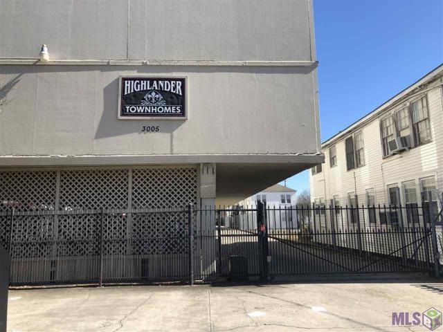 3005 Highland Rd #26, Baton Rouge, LA 70802 (#2018001477) :: South La Home Sales Team @ Berkshire Hathaway Homeservices