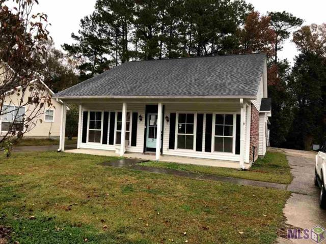 6020 Wet Creek Dr, Central, LA 70739 (#2018001567) :: Trey Willard of Berkshire Hathaway HomeServices United Properties