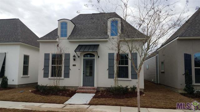 14268 Wax Rd, Central, LA 70818 (#2018001658) :: South La Home Sales Team @ Berkshire Hathaway Homeservices
