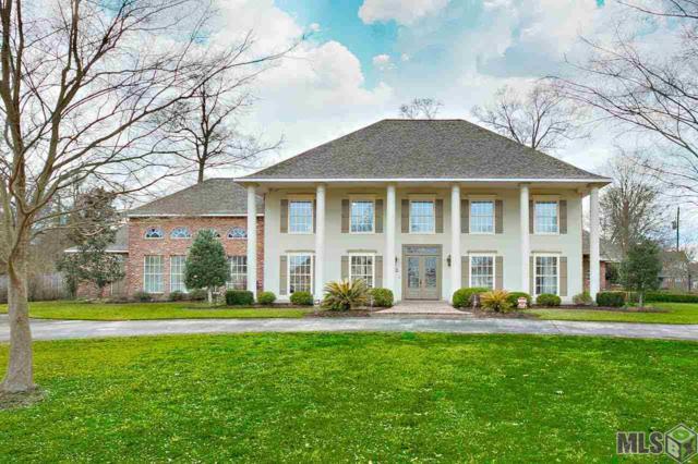 1122 Chariot Dr, Baton Rouge, LA 70816 (#2018001660) :: Smart Move Real Estate
