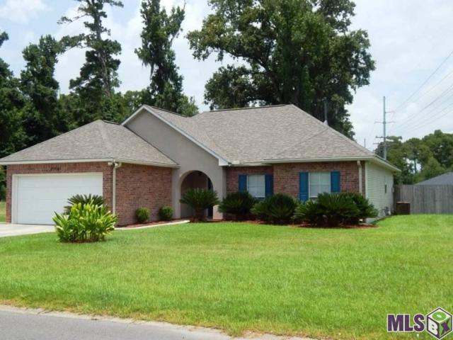 23741 South Point, Denham Springs, LA 70726 (#2018001918) :: Smart Move Real Estate