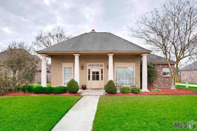 13077 Oak Knoll Dr, Geismar, LA 70734 (#2018001921) :: Trey Willard of Berkshire Hathaway HomeServices United Properties