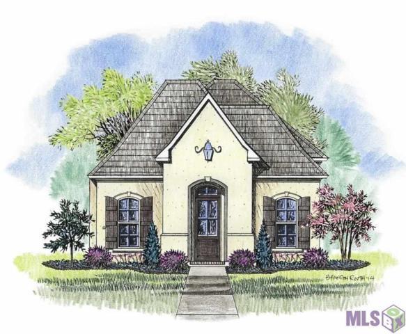 2859 Lago Ln, Baton Rouge, LA 70810 (#2018002002) :: Smart Move Real Estate