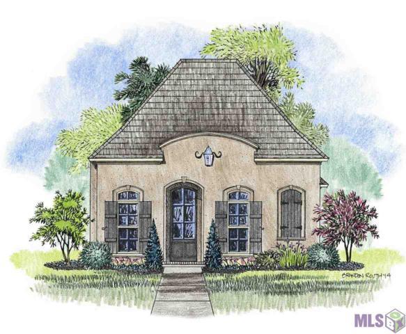 2965 Lago Ln, Baton Rouge, LA 70810 (#2018002003) :: Smart Move Real Estate