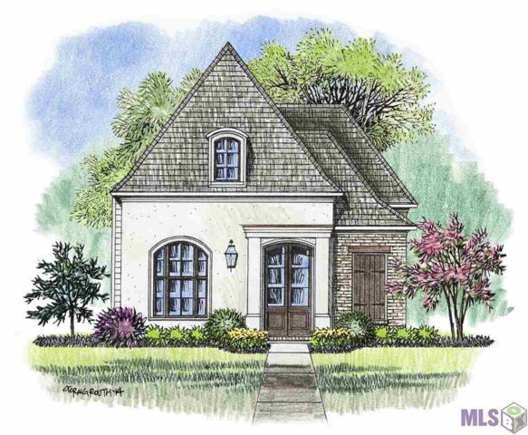 2721 Lago Ln, Baton Rouge, LA 70810 (#2018002010) :: Smart Move Real Estate