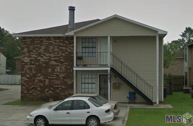 2143 Anne Marie Dr, Baton Rouge, LA 70820 (#2018002047) :: Smart Move Real Estate