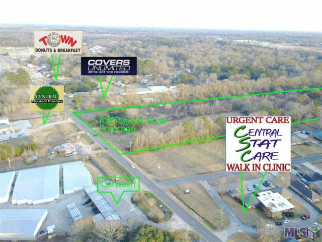 13044 Hooper Rd, Central, LA 70818 (#2018002064) :: Patton Brantley Realty Group