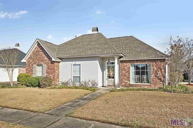 1557 Old Barnwood Ave, Zachary, LA 70791 (#2018002077) :: South La Home Sales Team @ Berkshire Hathaway Homeservices