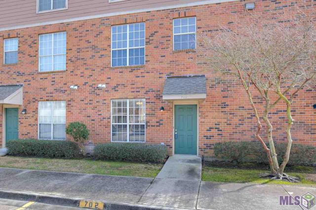 710 E Boyd Dr #702, Baton Rouge, LA 70808 (#2018002131) :: Smart Move Real Estate