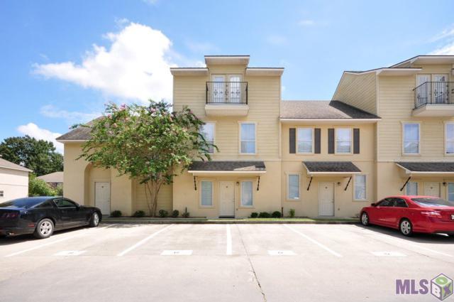 2403 Brightside Dr #10, Baton Rouge, LA 70820 (#2018002147) :: Smart Move Real Estate
