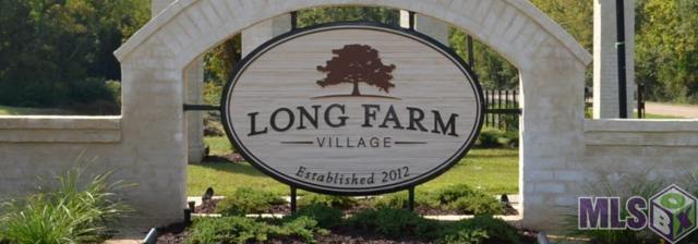 15766 Long Farm Rd, Baton Rouge, LA 70817 (#2018002230) :: Smart Move Real Estate