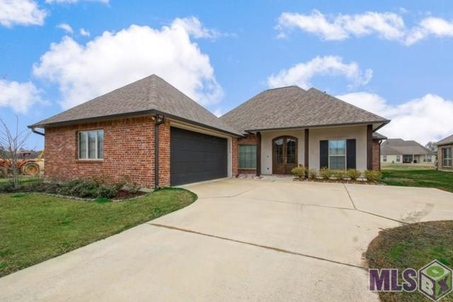 34048 Kingfisher St, Denham Springs, LA 70706 (#2018002264) :: South La Home Sales Team @ Berkshire Hathaway Homeservices
