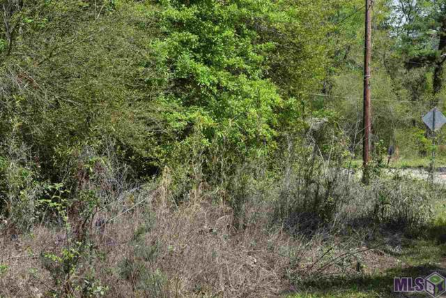Lot 20 Aydell Ln, French Settlement, LA 70733 (#2018002271) :: Patton Brantley Realty Group