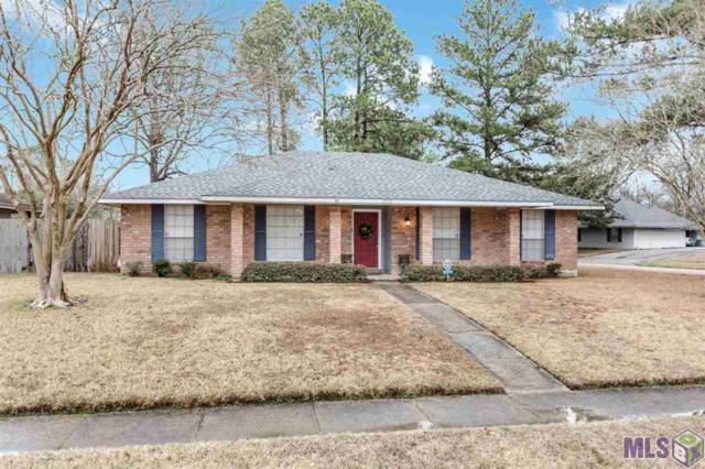 12773 Parnell Ave, Baton Rouge, LA 70815 (#2018002296) :: Darren James & Associates powered by eXp Realty