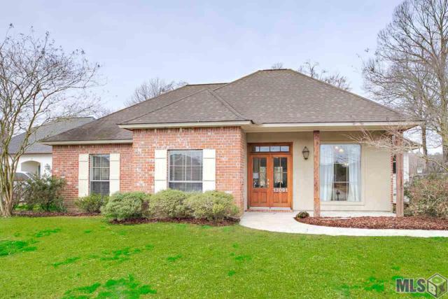 13091 Oak Knoll Dr, Geismar, LA 70769 (#2018002348) :: Trey Willard of Berkshire Hathaway HomeServices United Properties