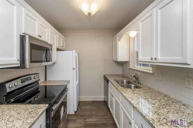 9855 Jefferson Hwy W-15, Baton Rouge, LA 70809 (#2018002364) :: Darren James & Associates powered by eXp Realty