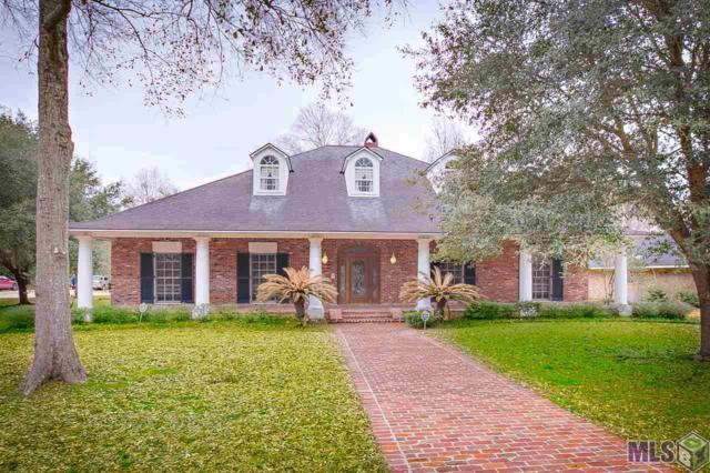 16417 Centurion Ave, Baton Rouge, LA 70816 (#2018002418) :: Smart Move Real Estate
