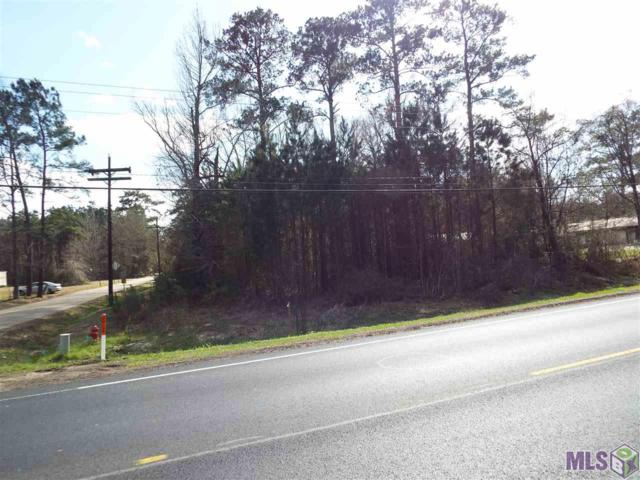 Lot 1-B,1-C Florida Blvd, Walker, LA 70785 (#2018002447) :: David Landry Real Estate