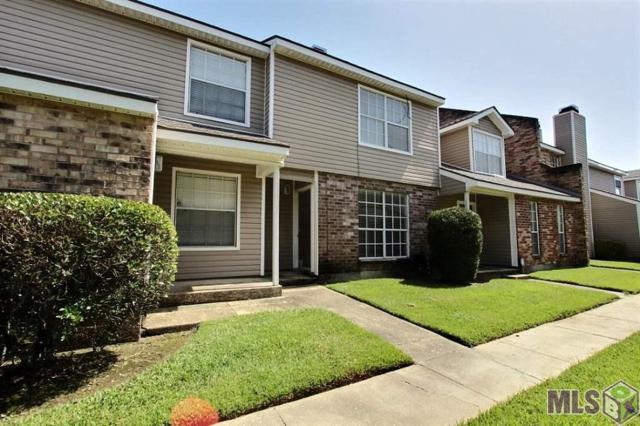 6212 Stumberg Ln #605, Baton Rouge, LA 70816 (#2018002455) :: Darren James & Associates powered by eXp Realty
