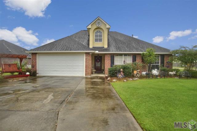 26603 Parkwood Dr, Denham Springs, LA 70726 (#2018002459) :: Trey Willard of Berkshire Hathaway HomeServices United Properties