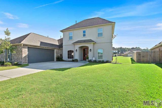 34000 Kingfisher, Denham Springs, LA 70706 (#2018002466) :: South La Home Sales Team @ Berkshire Hathaway Homeservices