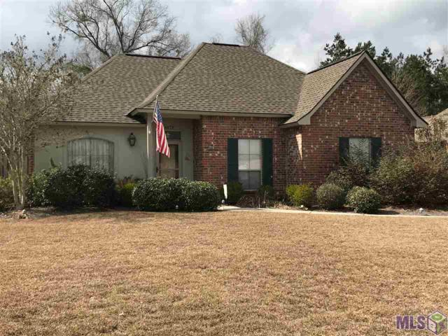 14479 Lake Meadows Ct, Gonzales, LA 70737 (#2018002477) :: Trey Willard of Berkshire Hathaway HomeServices United Properties