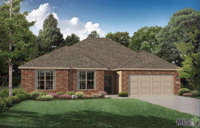 17600 Eagles Perch Dr, Prairieville, LA 70769 (#2018002548) :: South La Home Sales Team @ Berkshire Hathaway Homeservices
