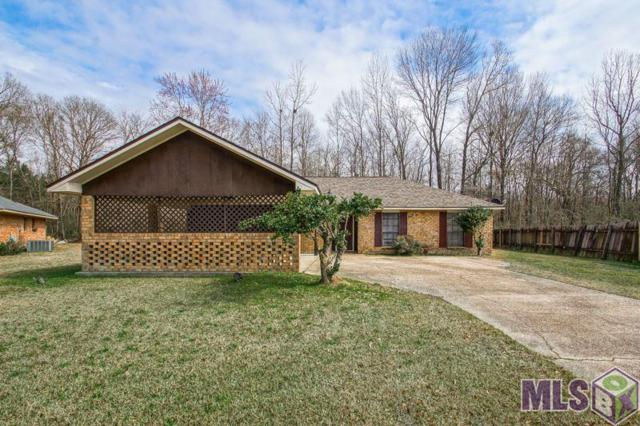 11956 Sage Dr, Central, LA 70818 (#2018002554) :: Trey Willard of Berkshire Hathaway HomeServices United Properties
