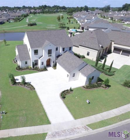 2411 Tiger Crossing Dr, Baton Rouge, LA 70810 (#2018002559) :: South La Home Sales Team @ Berkshire Hathaway Homeservices