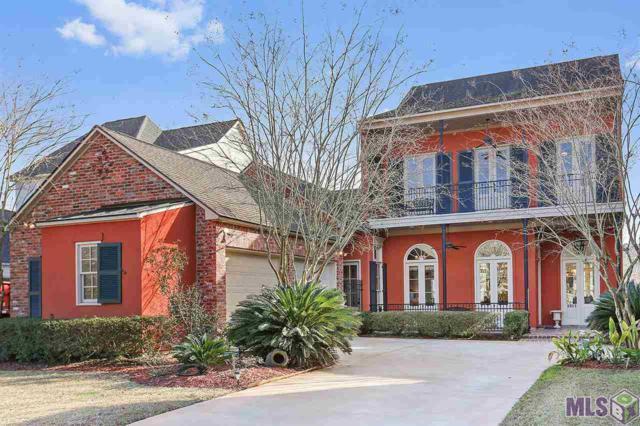 3013 Du Soleil Ct, Baton Rouge, LA 70810 (#2018002560) :: South La Home Sales Team @ Berkshire Hathaway Homeservices