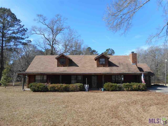 6932 La Hwy 19, Ethel, LA 70730 (#2018002564) :: Patton Brantley Realty Group