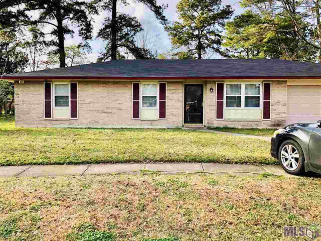 7689 Glenetta Ct, Baton Rouge, LA 70812 (#2018002566) :: South La Home Sales Team @ Berkshire Hathaway Homeservices