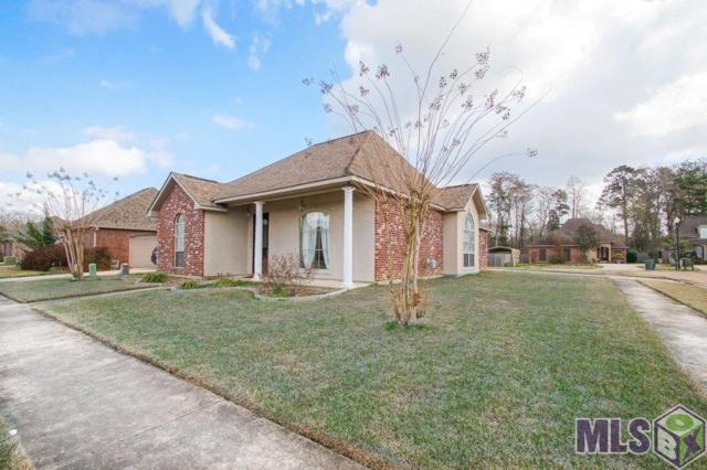 30756 La Madeline Ct, Denham Springs, LA 70726 (#2018002569) :: Trey Willard of Berkshire Hathaway HomeServices United Properties