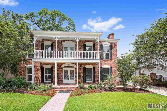1530 Hideaway Ct, Baton Rouge, LA 70806 (#2018002576) :: South La Home Sales Team @ Berkshire Hathaway Homeservices