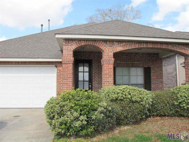 14757 Rhonda Ave, Baton Rouge, LA 70816 (#2018002580) :: Trey Willard of Berkshire Hathaway HomeServices United Properties